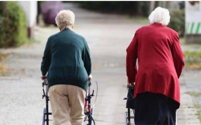 Envejecimiento y migración: el futuro de España