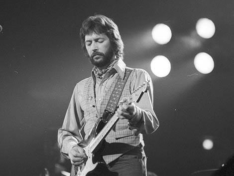 ¿Es posible superar la muerte de tu hijo de cuatro años? Así lo consiguió Eric Clapton