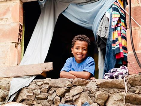 61. El papel de las familias para erradicar la pobreza