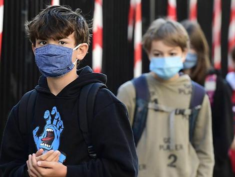 Incertidumbre ante la vuelta al cole: planes «poco realistas» y muchas dudas sobre la seguridad en las aulas