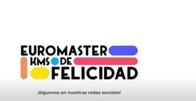 Kilómetros De Felicidad 2021  – Euromaster