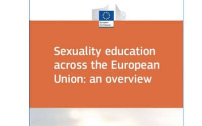 Sexuality education across the European Union: an overview