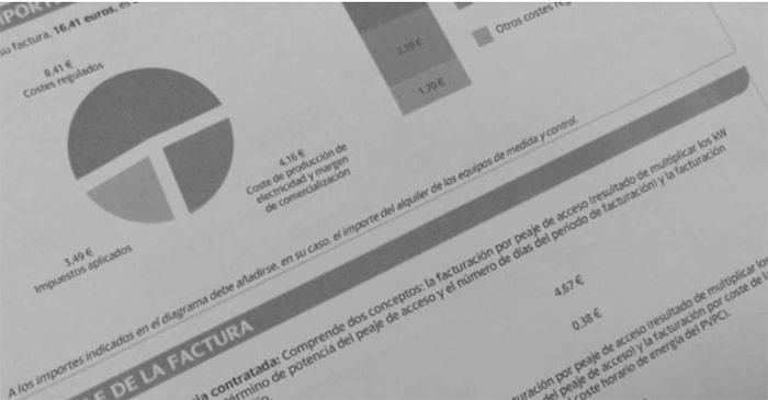 El Gobierno sugiere no utilizar electrodomésticos a la vez para ahorrar 300 euros al año en la nueva factura