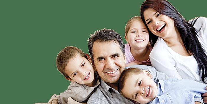 Compostela cuenta con menos de noventa familias supernumerosas