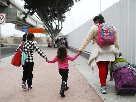Los estadounidenses aman a las familias, pero sus políticas no