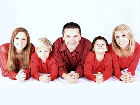 The Family Watch reclama a los partidos un Pacto de Estado para proteger el valor social de la familia