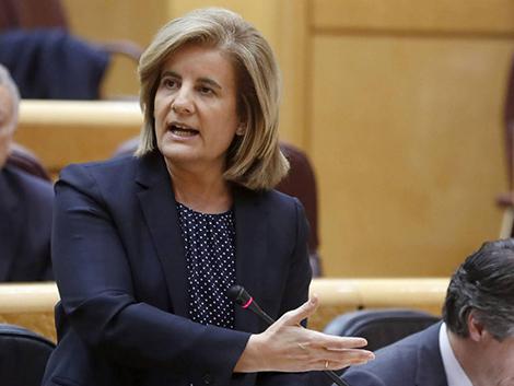 España se compromete con Bruselas a impulsar la conciliación