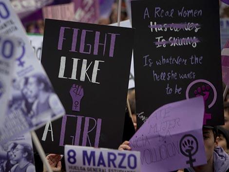 El 90% de los españoles cree que aún queda bastante para lograr la igualdad de género