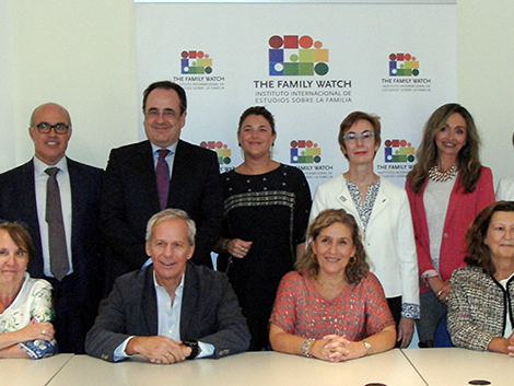 El Ayuntamiento de Madrid y Calidad Pascual, premios de Familia a las mejores campañas publicitarias