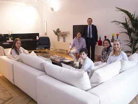 Fundación Jaime Alonso Abruña: «No solo las medicinas curan»