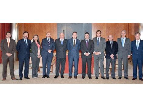La Fundación Madrid Vivo en su apoyo a la familia