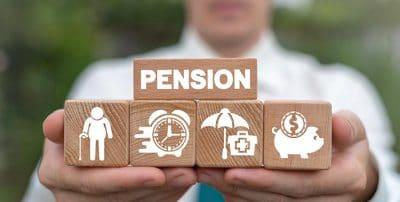 Las pensiones de los jóvenes: más bajas y con planes complementarios