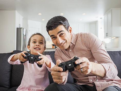 Confesiones de un padre 'gamer': ¿Qué consola compro a mi hijo?