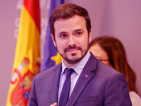 La nueva ley de Garzón sorprende al sector del juego y deja en el aire ingresos millonarios para la Liga