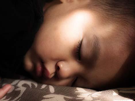 Consejos para padres: cómo sobrevivir a un niño con gripe