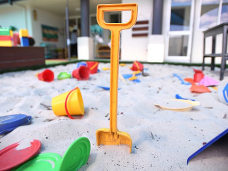 Governments should pay more for childcare. Instead families struggle with costs