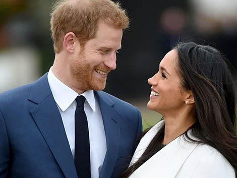 La incoherencia de Harry y Meghan: solo quieren dos hijos por el bien del Planeta pero viajan en jet
