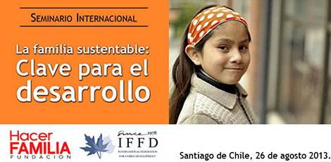 Seminario en Santiago de Chile
