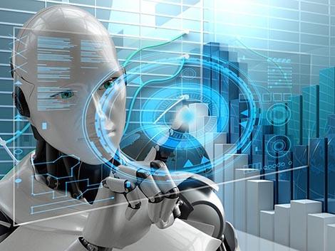 Radiografía del empleo en Inteligencia Artificial: apenas hay un 20% de mujeres