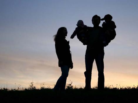26. Informe de impacto familiar