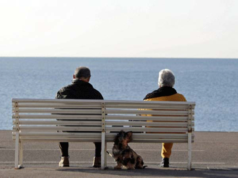 27. El factor de sostenibilidad en las pensiones