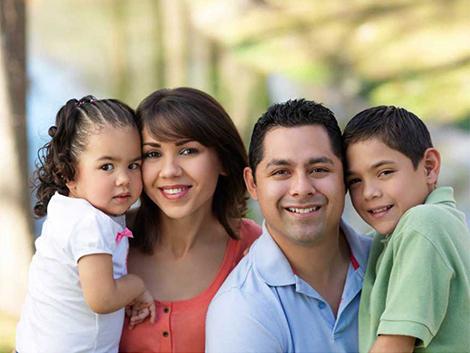 44. Facilitar la vida a las familias