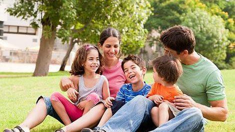 Cómo promover la familia en el mundo