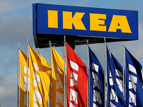 Ikea: siete semanas de permiso de paternidad y un 50% de mujeres directivas