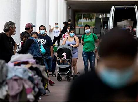Unos 75.000 hogares cobran hoy el Ingreso Mínimo Vital por primera vez