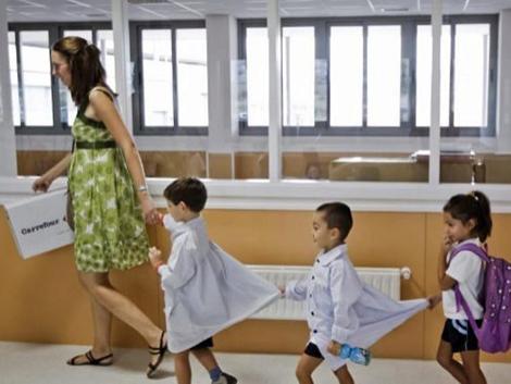 El Gobierno propone al INE incluir módulos sobre infancia en sus encuestas