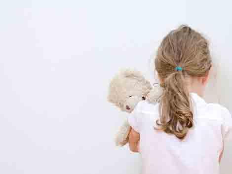 ¿Por qué es necesaria ya una Ley frente a la violencia contra la infancia?