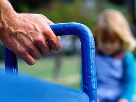 Mil millones de niños sufren castigo físico por parte de sus padres