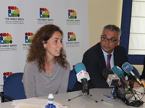 La violencia de hijos a padres aumenta en España un 223% en siete años, según un estudio