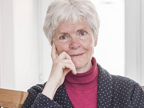 """Inger Enkvist: """"La nueva pedagogía es un error. Parece que se va a la escuela a hacer actividades, no a trabajar y estudiar"""""""