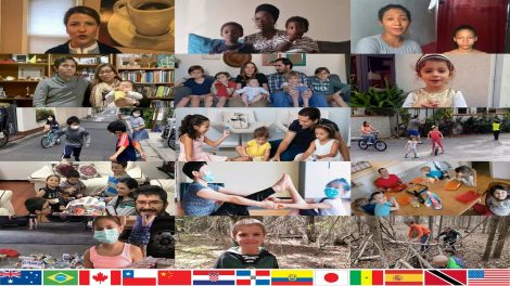 International Day of Families – IFFD