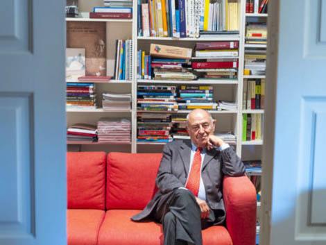 José Antonio Marina: «Si el futuro sale mal, los humanos seremos algo residual»