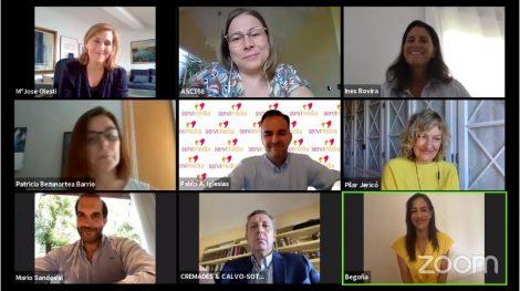 Encuentro virtual: Día Mundial de las madres y de los padres 2.020