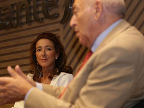 José Antonio Marina: «La educación no interesa a nadie, salvo a los padres»