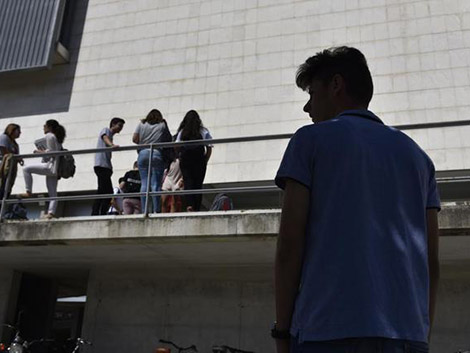 Seis de cada 10 jóvenes españoles continuará dependiendo económicamente de su familia