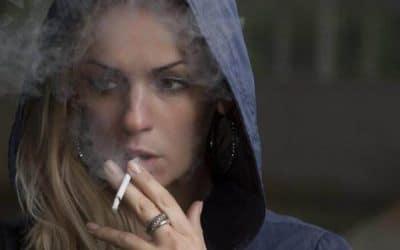 Alcohol, tabaco, cannabis… Las principales adicciones de los adolescentes españoles