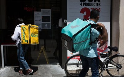 Los jóvenes, los más afectados por la pandemia: 244.000 menores de 25 años han perdido su trabajo