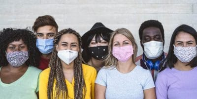 El programa de Madrid que rescata de la pandemia a los jóvenes