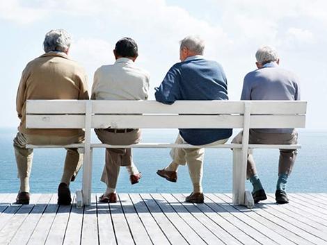 Ahorro y jubilación en España