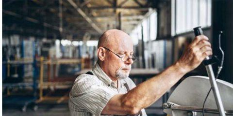 La edad de jubilación sube a los 66 años el 1 de enero