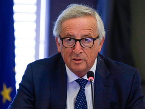 Juncker propondrá la desaparición del cambio de hora en la UE
