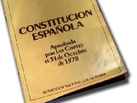 5. Familia y Constitución en España