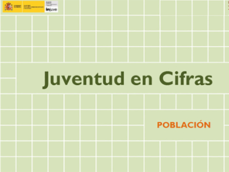 JUVENTUD EN CIFRAS. POBLACIÓN. MARZO 2017