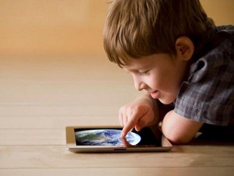 20. Decálogo para el buen uso de la tablet