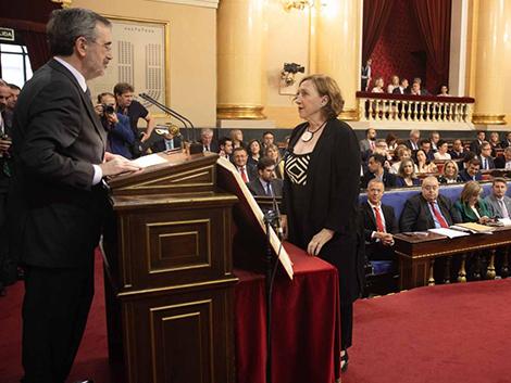 El Senado insta al Gobierno a crear una ponencia de estudio sobre el proceso de envejecimiento en España