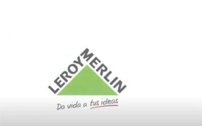 Este verano, ¡Sí! – Leroy Merlin